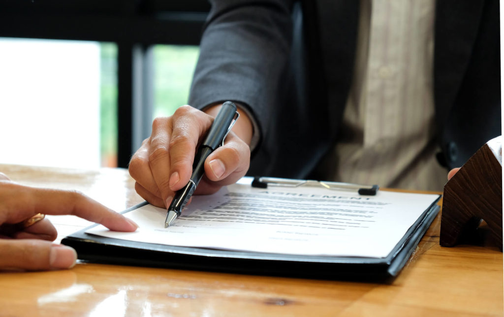 The Real Estate Closing Process: What to Expect